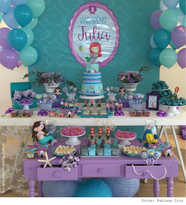 enfeites Festa Sereia, rótulos festa sereia, tag festa sereia, aniversario pequena sereia