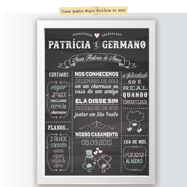 Placa quadro negro para casamento - placa lousa casamento, placa quadro negro personalizada, placa estilo lousa casal, placa chalk personalizada, placa lousa para imprimir, placa lousa romantica