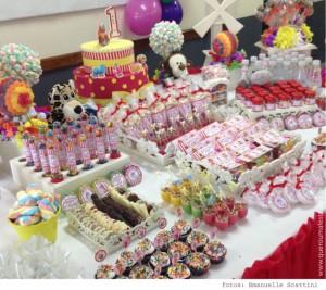 Kit Festa Circo cor de rosa, festa circo para meninas, kit festa circo para imprimir