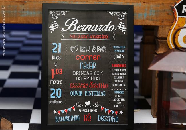 Placa lousa personalizada, quadro estilo quadro negro para aniversario, quadro de giz personalizado, placa estilo giz para menino