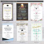 Convites para Formatura da Quero uma Festa